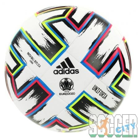 Uniforia League MBR FIFA