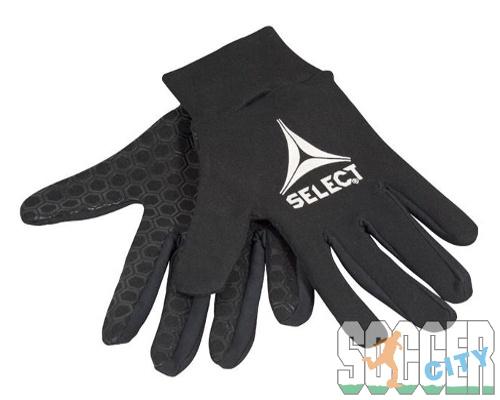 Rękawiczki Piłkarskie Uniwersalne